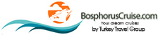 Bosphorus Cruise | 2 Days Cappadocia Tour | Bosphorus Cruise