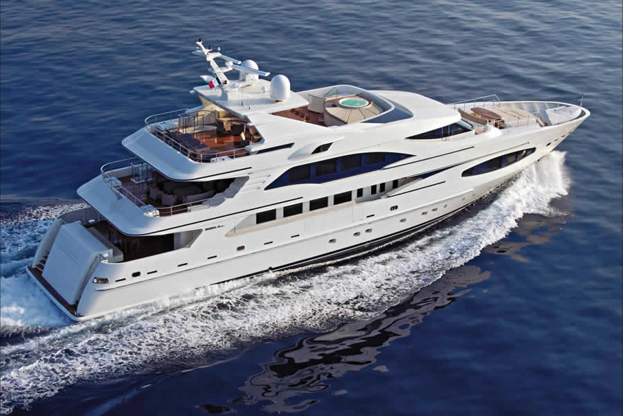 Bosphorus cruise with Private Yacht
