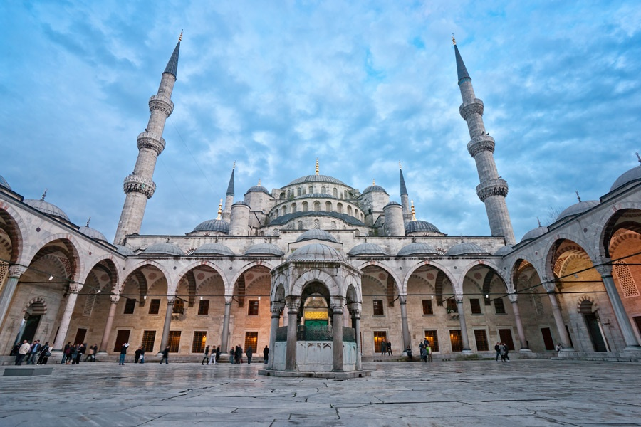 Private Istanbul Tour with local Guide (Self Schedule)