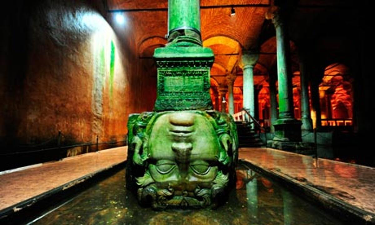 Basilica-Cistern-007