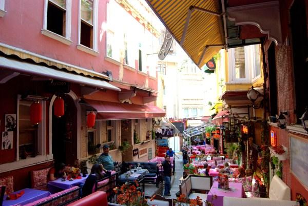 Cezayir-Sokak