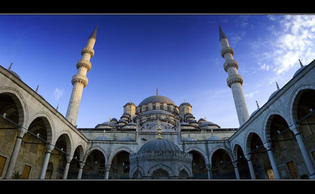 Süleymaniye-Cami-Resimleri-bilelimmi-8-1024x630
